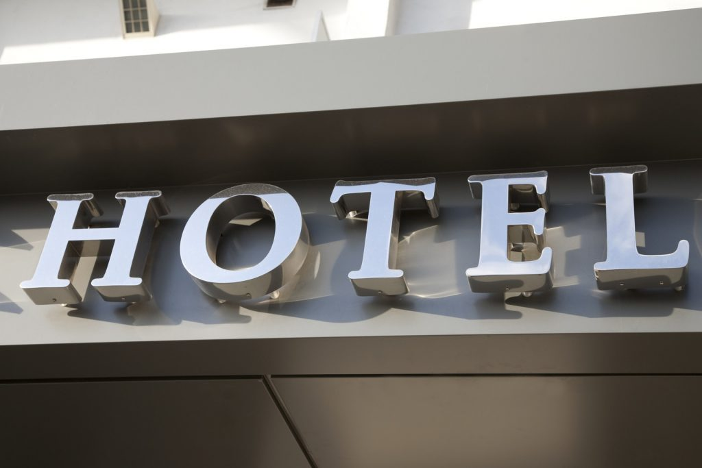 Huntsville Hotels