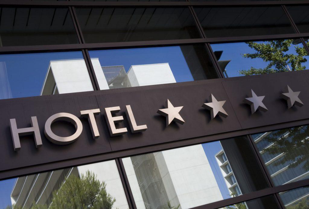 Mobile Hotels
