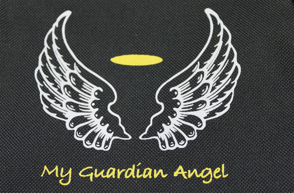 My Guardian Angel Project