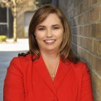 Bridgette Mitchell, CCR
